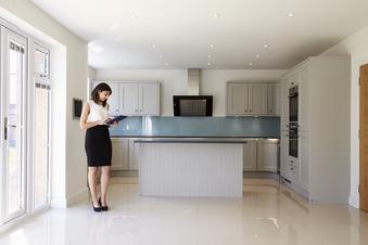 Immobilienverkauf trotz Corona: Geht das?