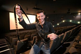 Cinema öffnet unter Coronabedingungen