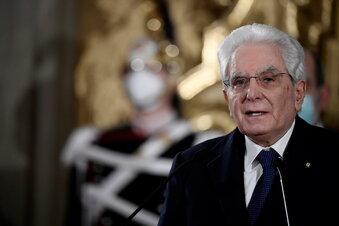 Italien weiter ohne Regierung