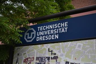 So dürfen die Studenten an die TU Dresden zurückkehren
