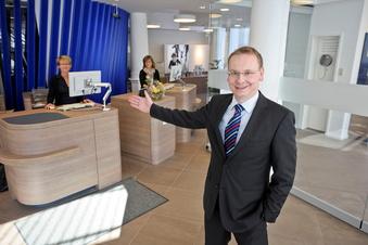 Kreis Görlitz: Deutsche Bank schließt eine von drei Filialen