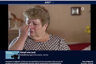 Strafanzeige gegen Bürgermeisterin von Arnsdorf