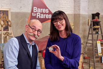 """Womit der Ex-Theater-Chef bei """"Bares für Rares"""" verblüfft"""