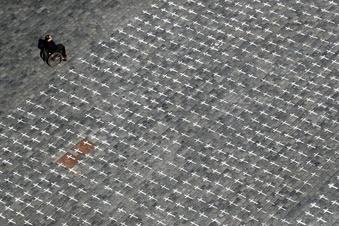 Tschechien: Fast 6.000 Corona-Tote im März