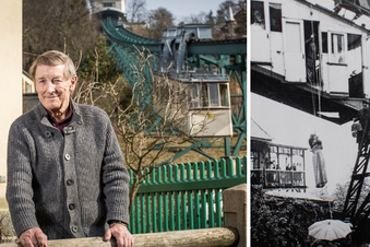 100 Jahre Nachbar der Dresdner Schwebebahn