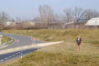 Neuer Anlauf für die Elbtalstraße