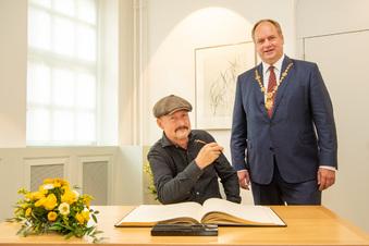 Dresden ehrt US-Regisseur Todd Field