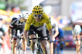 Das sind die Favoriten der Tour de France