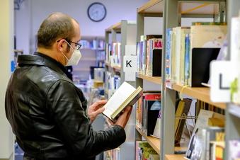 Radebeul führt Jahresgebühr für die Stadtbibliothek ein