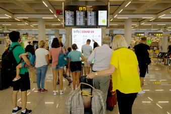 Das kosten die Corona-Tests für Touristen