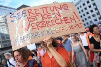 """Wird Dresden zum """"sicheren Hafen""""?"""