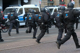 """Heftiger Angriff auf """"Querdenker"""""""