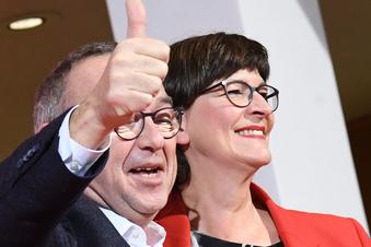 Der Populismus hat die SPD erfasst