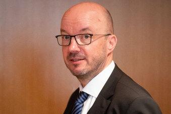 Tobias Bilz ist neuer Landesbischof von Sachsen