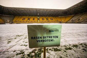Droht Dynamo schon wieder ein Wettbewerbsnachteil?
