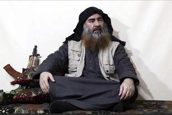 Der IS-Chef ist tot, die Terrormiliz nicht