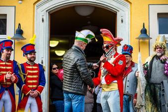 Kein Karneval in Bernsdorf