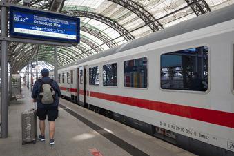 Der Streik bei der Bahn ist beendet