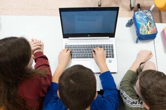 Computer für alle Schüler