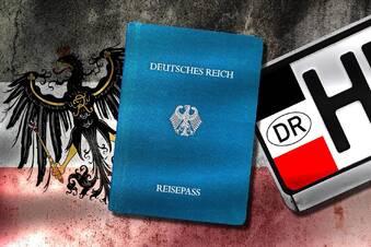 Sachsen geht gegen Reichsbürger vor