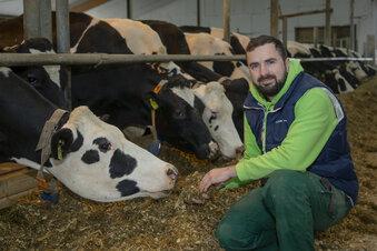 Freitals letzter Milchbauer
