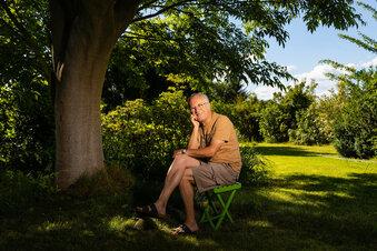 Im Hausgarten des Schlossgärtners