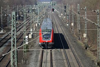 S-Bahn: Schwarzfahrer wird handgreiflich