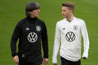 Reus verzichtet auf Fußball-EM