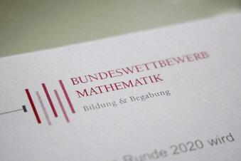 Afraner gewinnt Mathe-Bundeswettbewerb