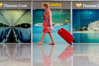 Thomas-Cook-Insolvenz trifft auch Hotels