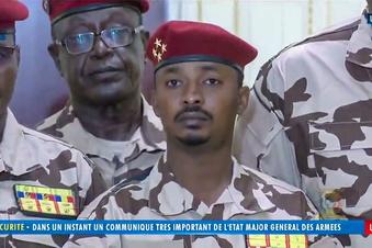 Tschad: Deutsche sollen sofort ausreisen