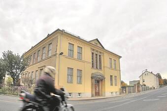 Ostritz gibt Heinrichwerk-Villa nicht auf