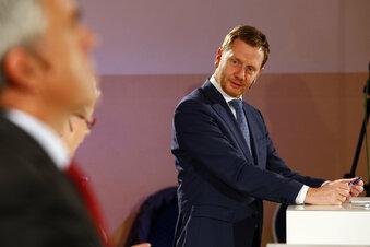 Michael Kretschmers neue Ostpolitik