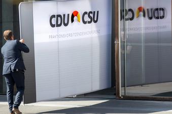 Neuaufstellung von CDU und CSU - Mitgliederbeteiligung?