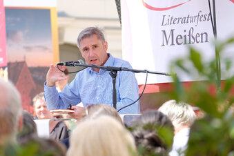 Literaturfest von SPD gekapert?