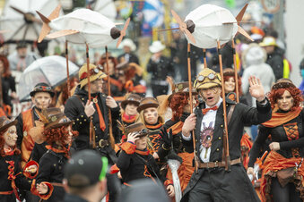 Corona: Kein Karneval in Radeburg