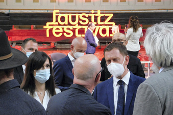 Das Lausitz-Festival wächst weiter