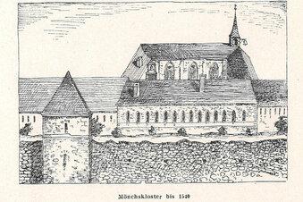 Großenhainer Kloster endlich erforscht