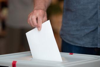 SOE: Gilt die 3-G-Regel auch im Wahllokal?