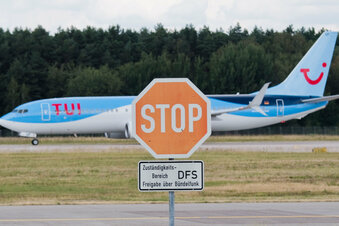 Tuifly-Belegschaft attackiert Management
