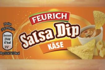 Aldi ruft Salsa-Dip zurück