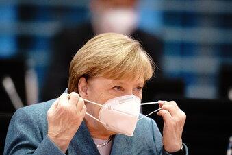 Merkel bringt eigene Corona-Vorschläge mit