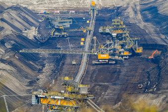 Kohle ist wichtigste Quelle für Stromerzeugung
