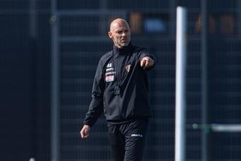 So tickt Dynamos neuer Trainer