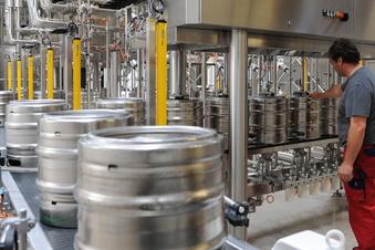 Deutschland ist größter Bierproduzent in der EU