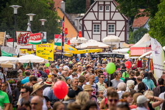 Dresdner Elbhangfest gerettet