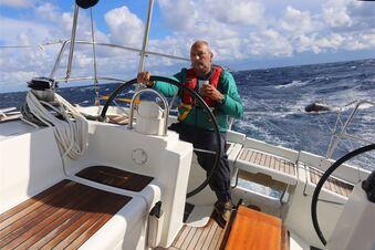 Lifeline wieder im Mittelmeer