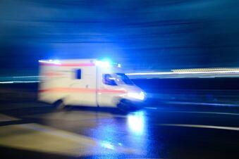 Unfallrisiko steigt im Alter
