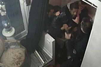 Debatte über Polizeigewalt in Frankreich