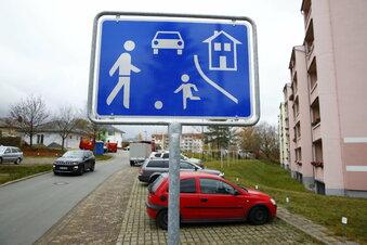 Königsbrück: Schritttempo im Wohngebiet